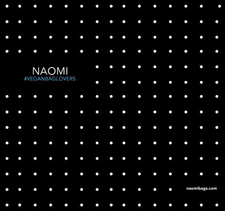 Quién es Naomi http://goo.gl/YQ6JdH