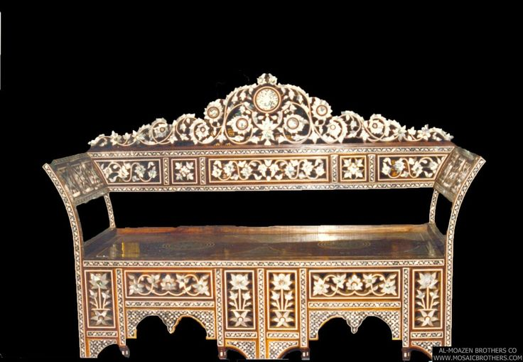 158 best mother of pearl inlay images on pinterest for Oriental furniture warehouse