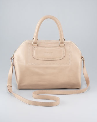 quiero! :( See by Chloe Albane Double-Function Satchel Bag