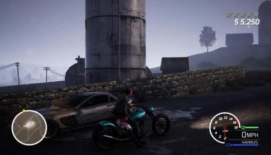 Road Rage - PS4 Review - PlayStation Country: Road Rage is a lemon. Execution is poor at almost every step with only the bike handling…