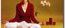 RITROVARE LA PACE INTERIORE CON LA MEDITAZIONE