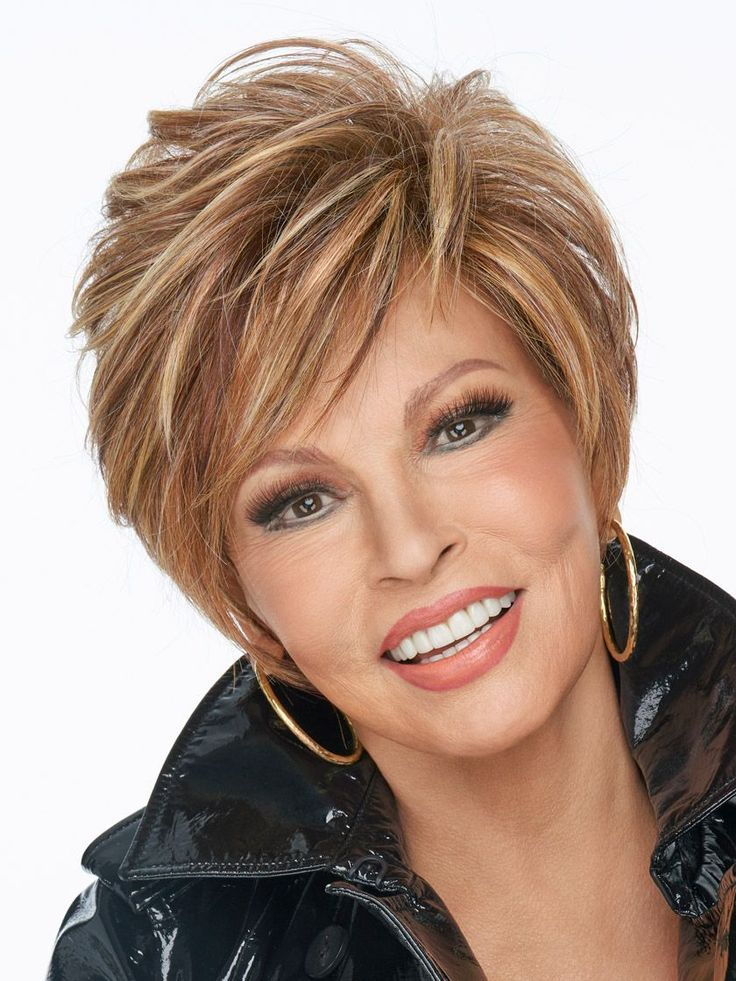 Raquel Welch On Your Game Partial Monofilament Wig Final Sale Rl30 27 Rusty Aubu Frisuren Kurze Haare Stufen Frisuren Kurze Haare Ab 50 Kurze Haare Mit Stufen