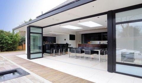 Private House, Brighton