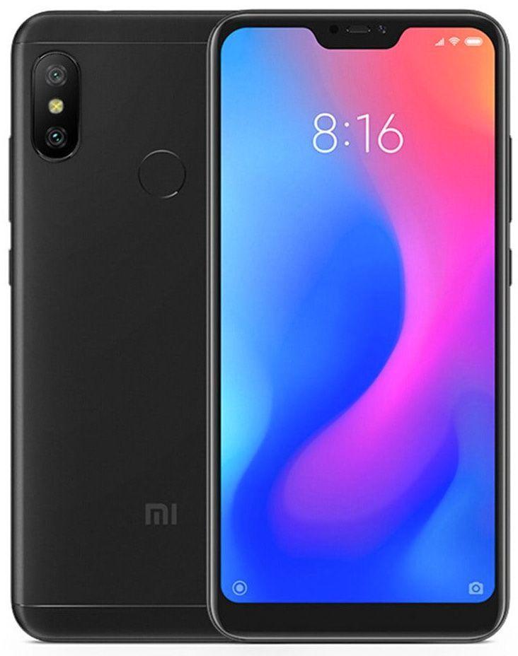 Xiaomi Mi A2 Lite Redmi 6 Pro Price In Bangladesh And Specifications Xiaomi Mi A2 Global Version 5 99 Inch 4gb Ram 64gb Rom Snapdragon 660 Octa Core 4 Hd 1080p