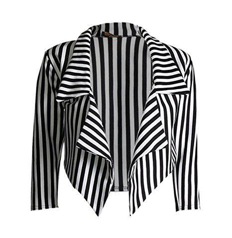 online fashion store damen blazer gestreift mehrfarbig. Black Bedroom Furniture Sets. Home Design Ideas