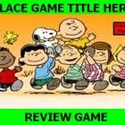 This is a completed and ready to go game template created with POWERPOINT software. All links and question slides are created and ready for use. Ju...