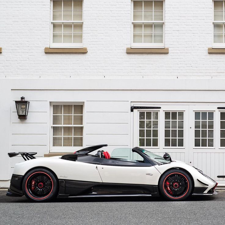 Pagani Zonda Cinque Roadster: 25+ Best Ideas About Pagani Zonda On Pinterest