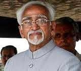 The Vice President of India Shri M. Hamid Ansari has greeted the citizens on the occasion of Buddha Purnima, which marks the birthday of Lord Buddha.