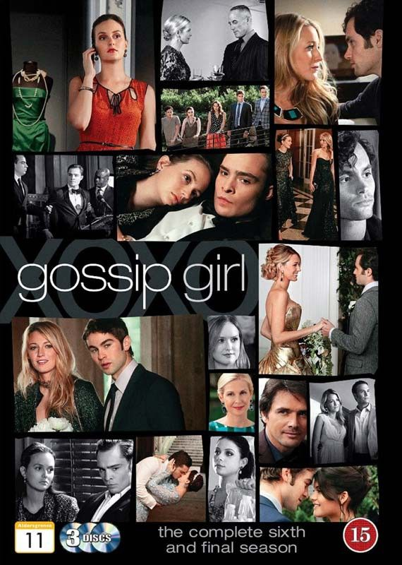 Gossip Girl Staffel 1 volle Folgen online kostenlos
