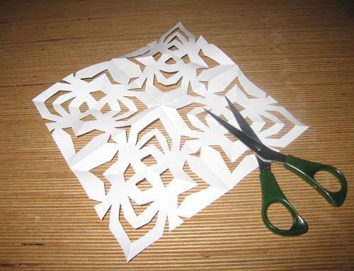 Se hvordan du klipper et flot gækkebrev til påske