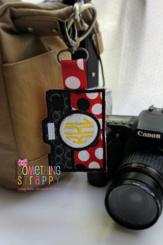 Personalized Camera Strap, Green Camera Strap, DSLR Camera Strap, Canon,  Nikon,