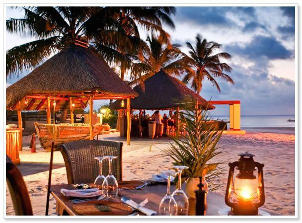 Marlin Lodge Benguerra Island Mozambique
