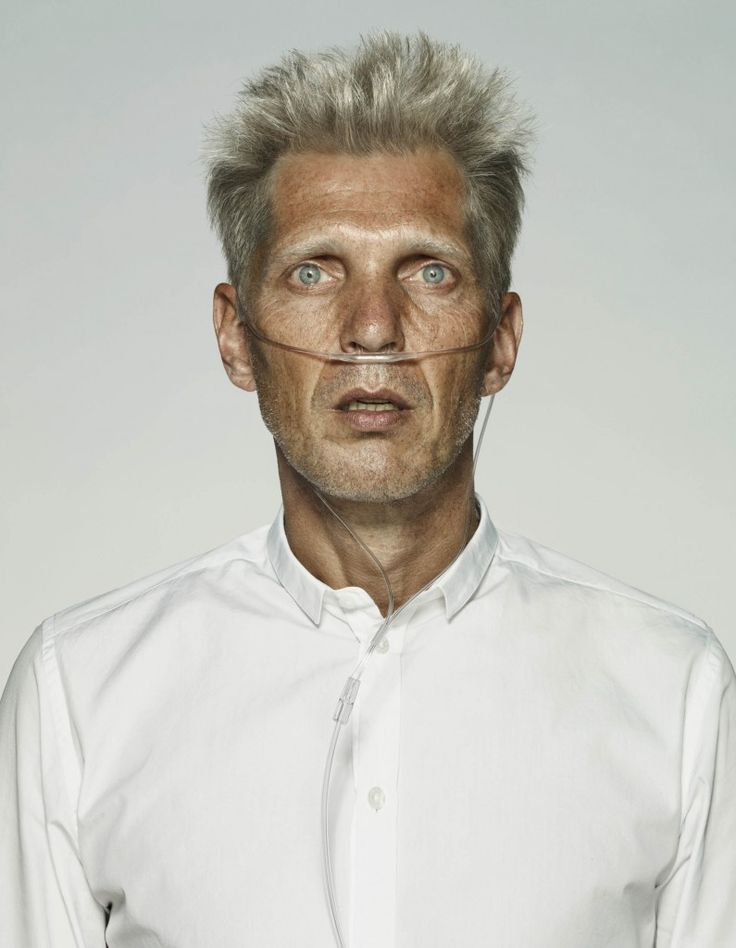 selfportrait by Erwin Olaf