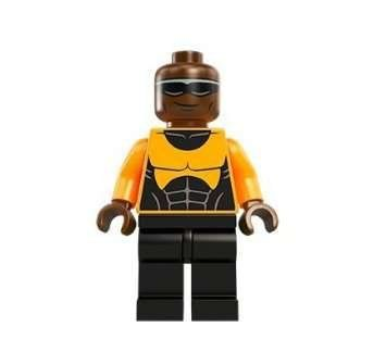Lego Power Man minifigure  Marvel Super Heroes *** Find out more about the great product at the image link.