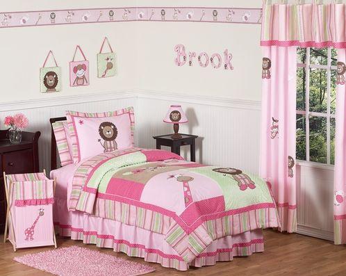 114 best Safari Girl or Boys Room images on Pinterest | Kid bedrooms ...