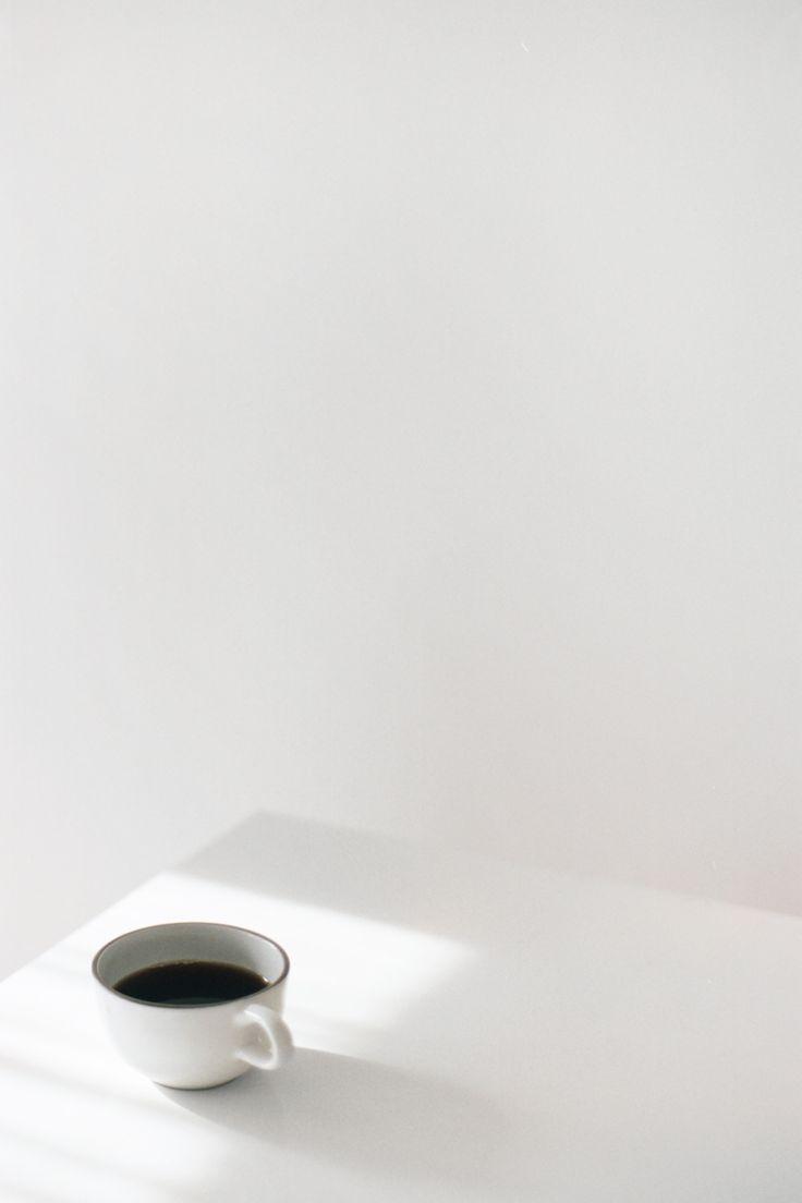 365 Days of Coffee - Contax Aria | Kodak Portra 160