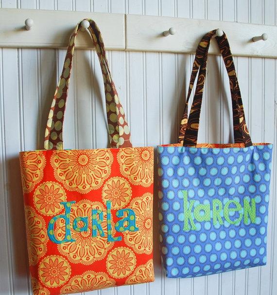 Cute bags to make