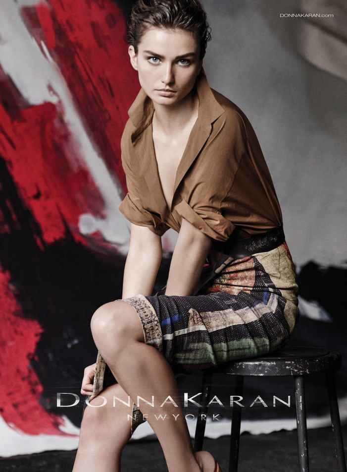 Donna-Karan-Spring-2015-Campaign-Fashion-Tom-Lorenzo-Site-TLO (3)
