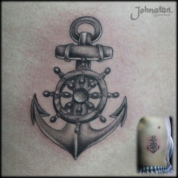 Tattoo del día en #inkmonkeytattoo  What's App 3212358612