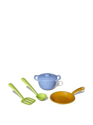 24% OFF Green Toys Chef Set