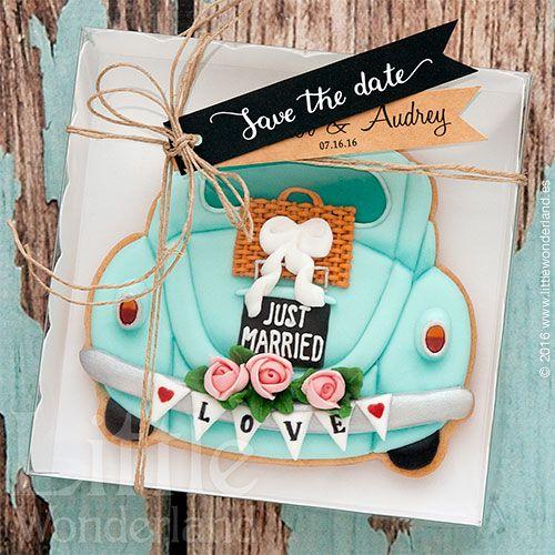 galleta-boda-coche