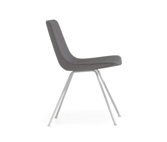Chairs | Seating | Comet Sport Chair | Lammhults | Gunilla. Check it out on Architonic