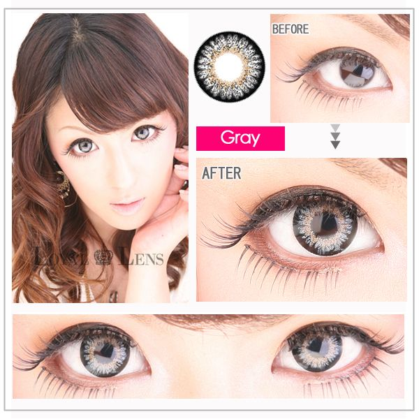 Remarkable, colored contacts for asians