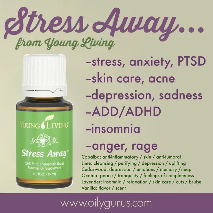 8 Best Melrose Young Living Images On Pinterest Young