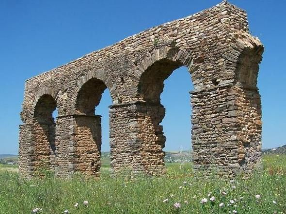 Explore Dougga ... the most beautiful Roman City in North Africa with Ali Mouelhi , Tunisia . testmylife.com