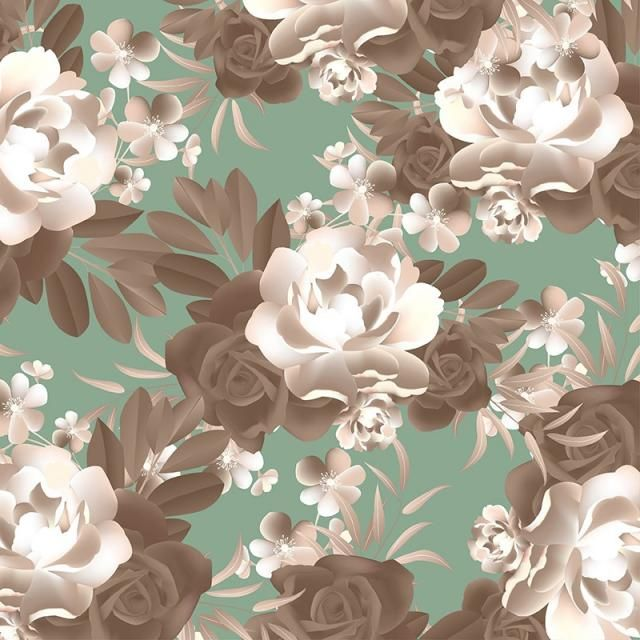 Vintage Floral Background Background Pattern Flower Png And Vector With Transparent Background For Free Download Floral Background Vintage Floral Backgrounds Pink Pattern Background