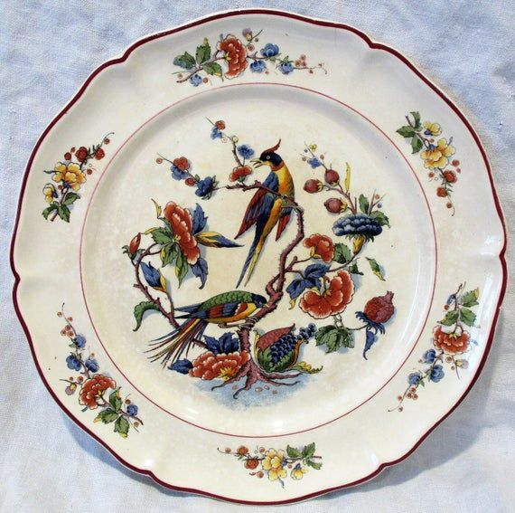 Is Villeroy And Boch German