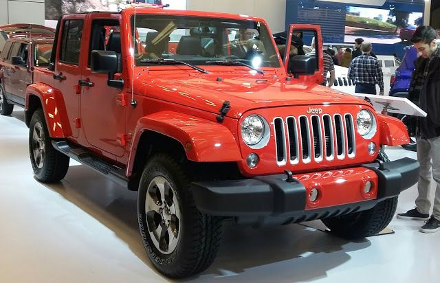 What are the Types of Jeeps Soft Tops besides Jeep Wrangler Bikini Top? | Jeep Wrangler Reviews