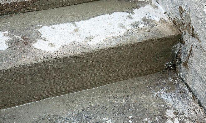 Gut bekannt Außentreppe sanieren | Ideen rund ums Haus | Treppe sanieren WV96