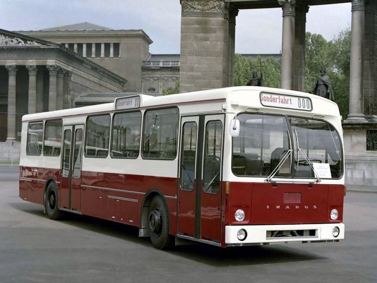 '1973-77 Ikarus 190