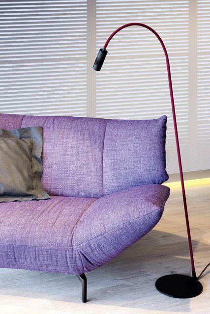 A LITTLE BIT COLOUR   OLIGO #LED Floor U0026 Table #design #Oligo