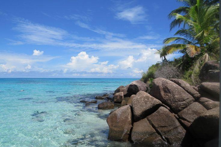 10 dias nas ilhas do Caribe Colombiano – San Andrés, Providencia e Santa Catalina