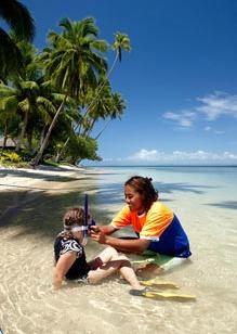 Bula Club, Jean-Michel Cousteau Fiji Islands Resort - Fiji
