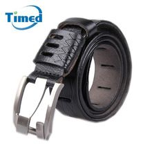 2016 New Arrival Fashion Belts For Men Luxury Pin Buckle Brand Belts Genuine Leather Cowhide Men's Belt Strap Vintage Waistband     Tag a friend who would love this!     FREE Shipping Worldwide     #Style #Fashion #Clothing    Get it here ---> http://www. http://www.buzzblend.com