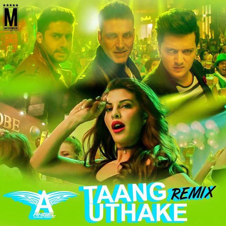 Taang Uthake (Remix) - DJ Angel Latest Song, Taang Uthake (Remix) - DJ Angel Dj Song, Free Hd Song Taang Uthake (Remix) - DJ Angel ,
