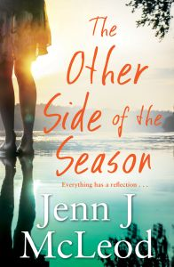 The Other Side of the Season by Jenn J McLeod; Simon & Schuster