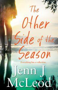 The Other Side of the Season by Jenn J McLeod; Simon & Schuster