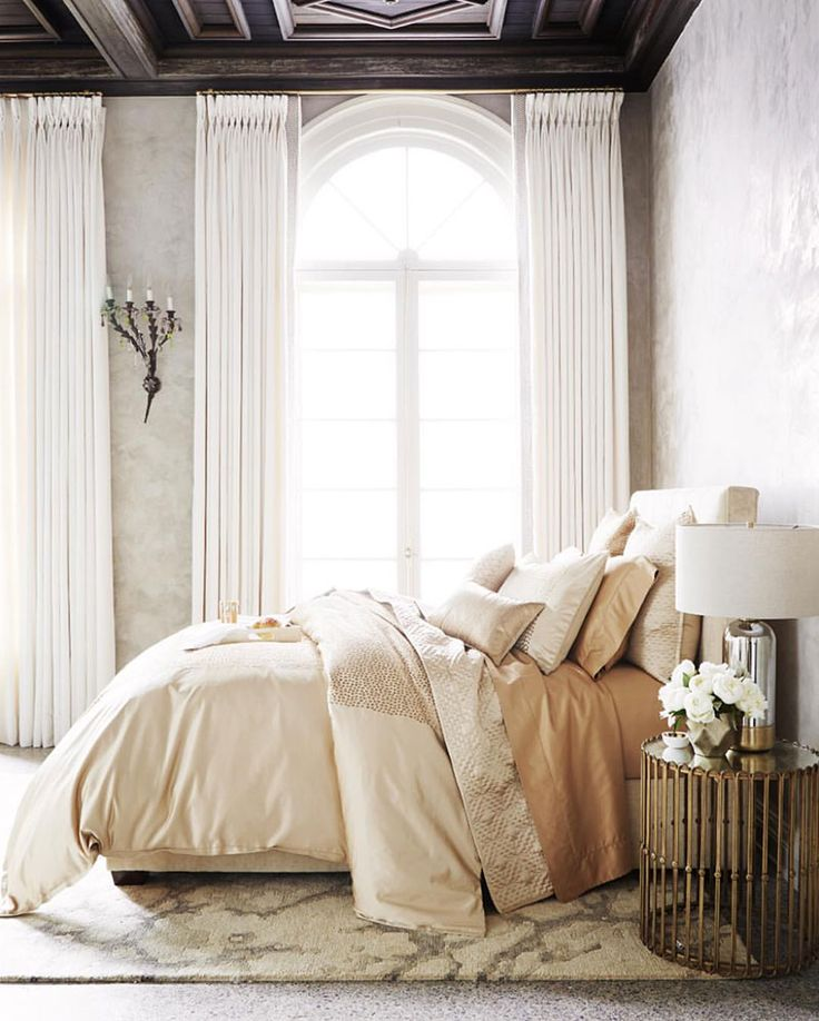 This Is Glamorous Bedroom
