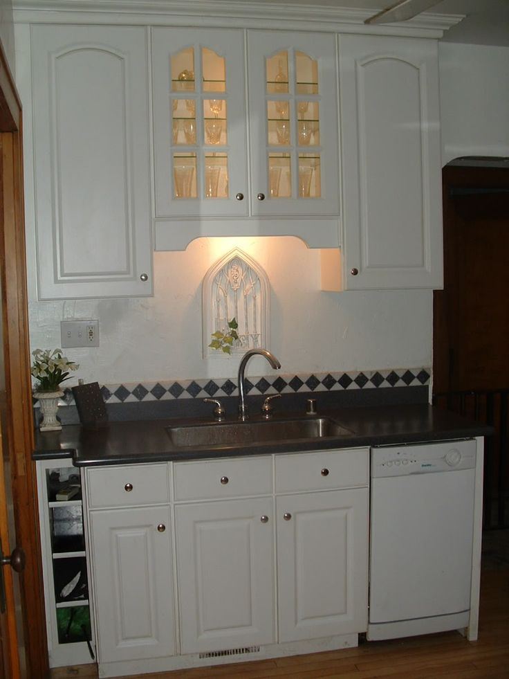 Cabinets Light Over Kitchen Sink