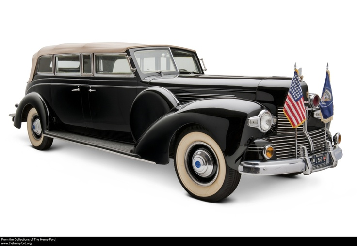 Used Cars Portland >> 54 best images about Lincoln Presidential Limos on Pinterest | Harry truman, Photographs and ...