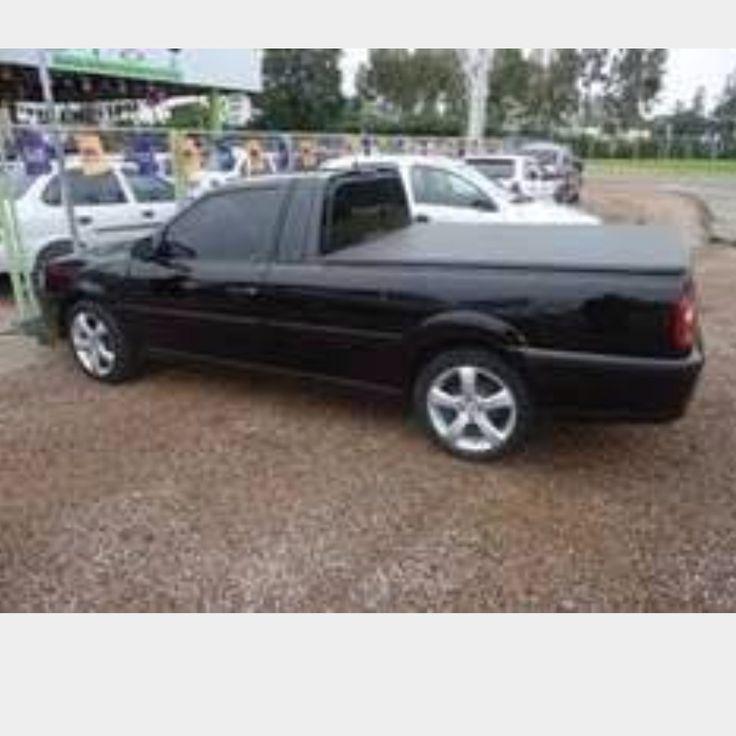 VW – VolksWagen Saveiro 1.6 Mi/ 1.6Mi City Total Flex 8V 2003 Gasolina Castanhal PA | Roubados Brasil
