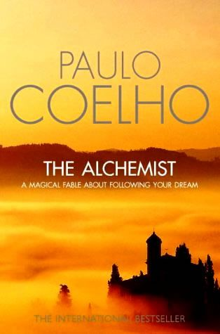 the spiritual journey and life lessons depicted in the alchemist a novel by paulo coelho Abebookscom: the alchemist 25th anniversary: a fable about following your dream (9780062355300) by paulo coelho and a great selection of similar new, used and collectible books available now at great prices.