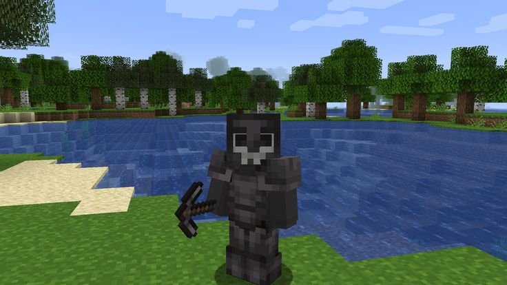 Minecraft How To Get Netherite Armor Armor Minecraft Minecraft The Incredibles