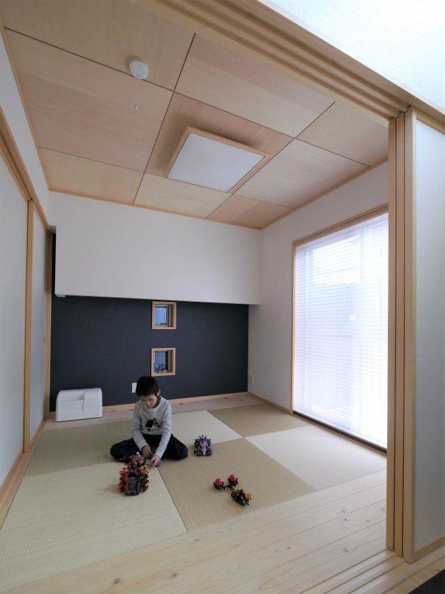キト暮ラスカの雰囲気をつめこんだ 心地いい暮らし 富士市 富士宮