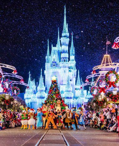 Disney World 2016 Trip Planning Guide - Disney Tourist Blog