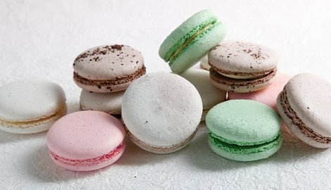 12 Pieces of Empire Macaron's Bestselling Flavors